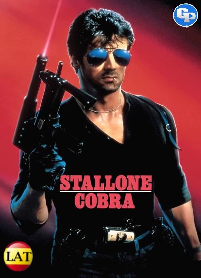 Cobra, El Brazo Fuerte de la Ley (1986) LATINO