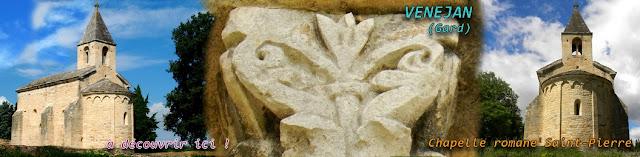 http://lafrancemedievale.blogspot.fr/2014/11/venejan-30-chapelle-romane-saint-pierre.html