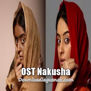 lagu OST Nakusha Mp3 ANTV