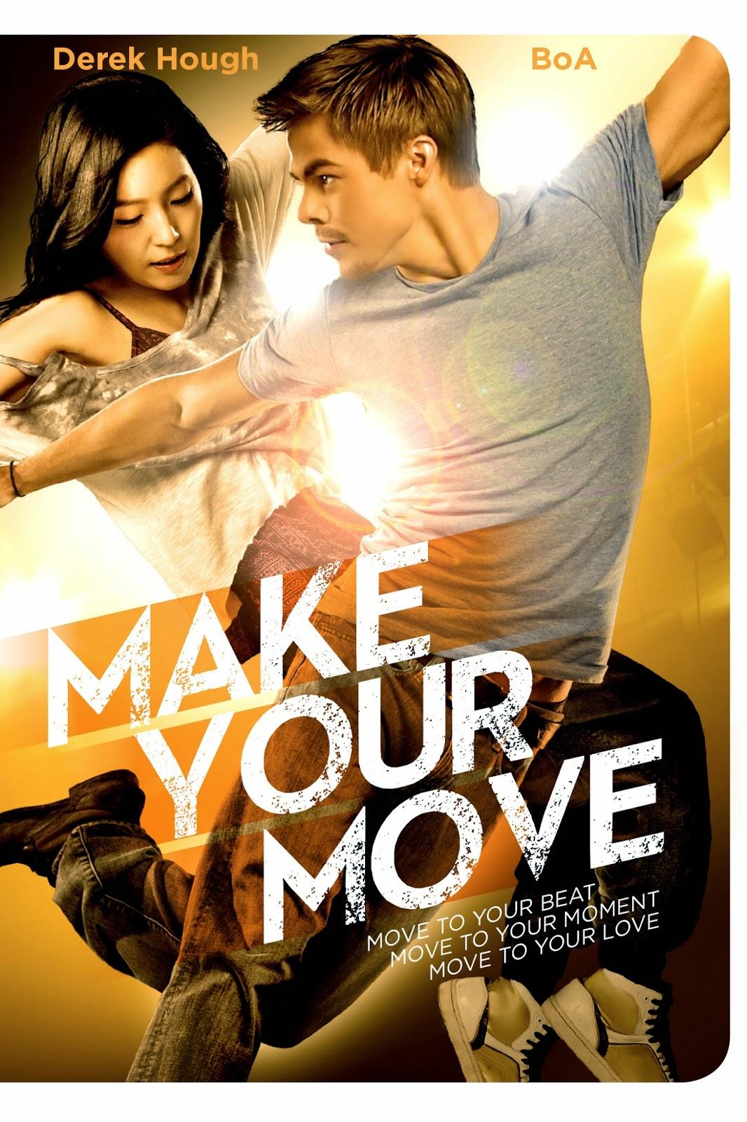 Make Your Move Stream