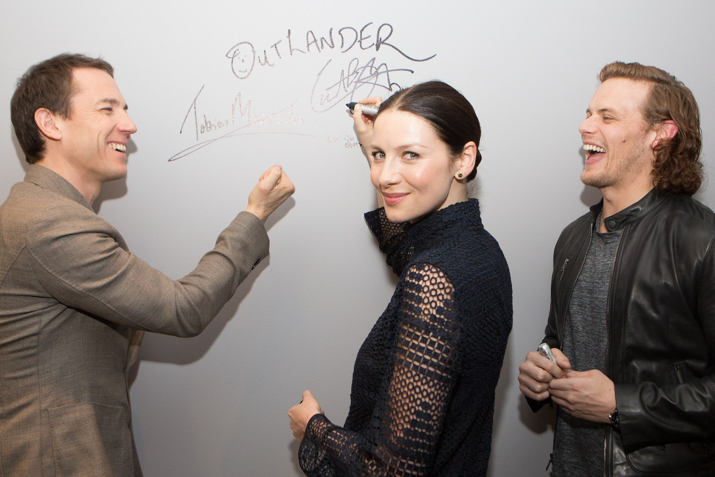 Caitriona Balfe Sex Scene. 2018-2019 celebrityes photos leaks! - 2019 year