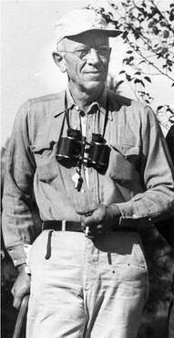 Examples List on Aldo Leopold