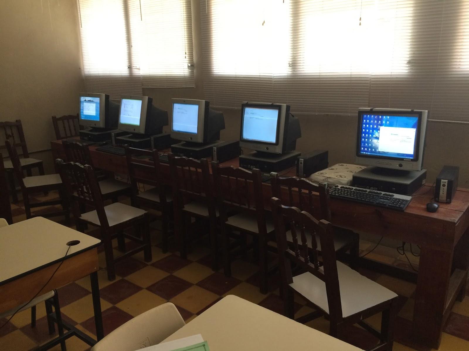 Aprendamos más de Computación