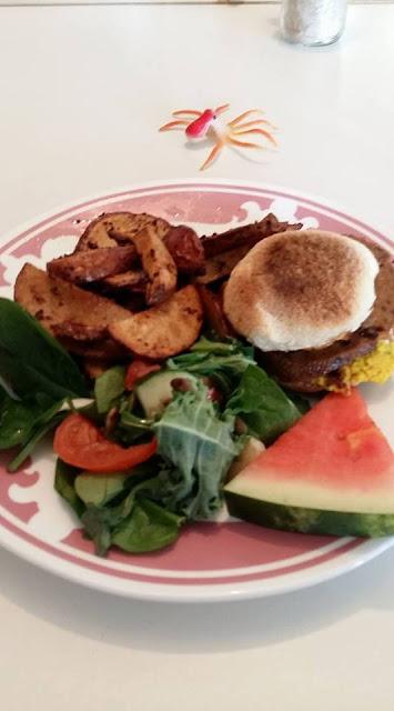 Café Frida Trois-Rivières vegan