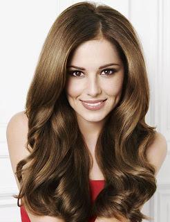 Membuat AGAR RAMBUT TEBAL, Sehat, dan Lebat dengan Trik Alami MENEBALKAN Melebatkan Rambut