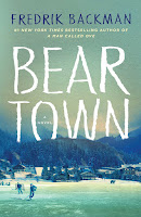 Review: Beartown by Fredrik Backman (audiobook)