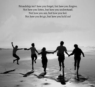 For Friendship...!!!