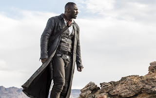 'The Dark Tower' Is a Major Misfire