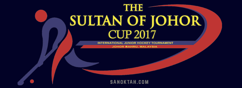 Hoki Piala Sultan Johor 2017