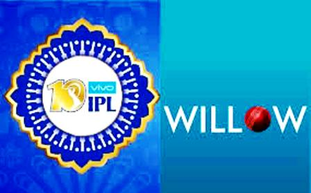 How To Watch Ipl 10 2017 Live In Us Willow Tv Got Exclusive