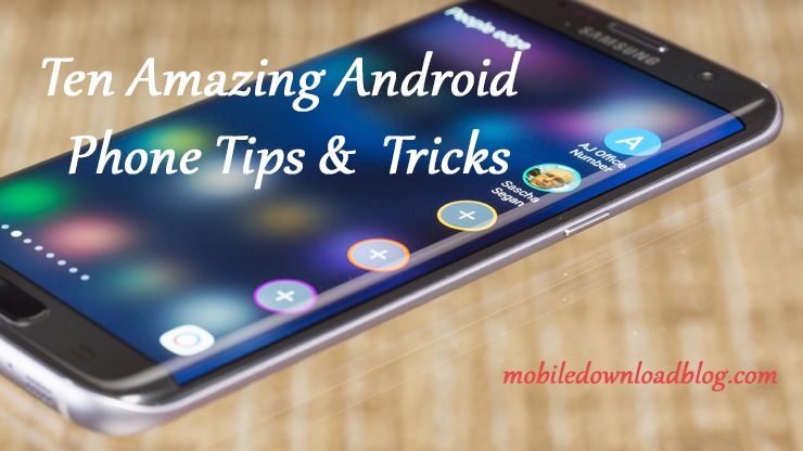 amazing android applications