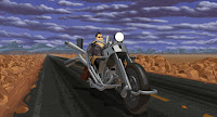 Full Throttle Remastered Game Screenshot 1