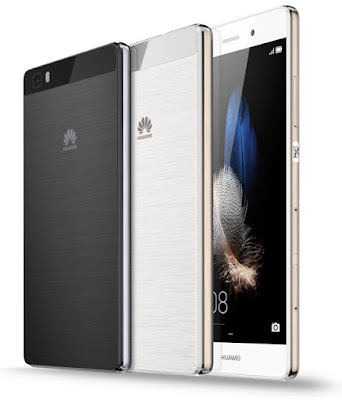 Huawei P8lite ALE-L04 Specifications- Inetversal