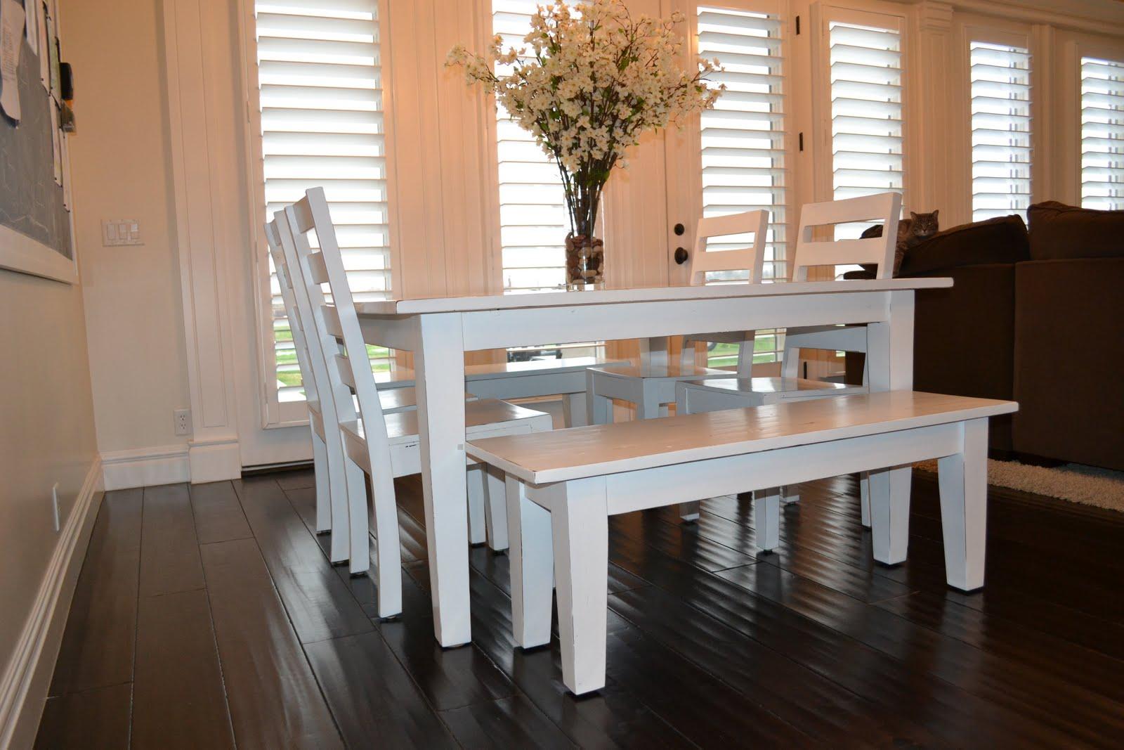 rachels kitchen table chairs redo redo kitchen table Rachel s Kitchen Table Chairs ReDO