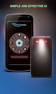 Crazy Flashlight LED Brightest Latest Version APK