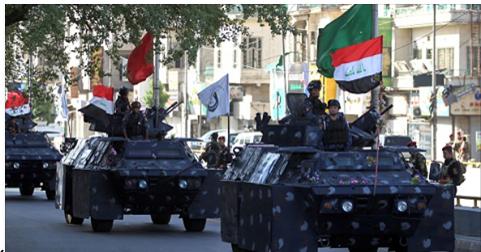 «النيويوركر»: الدولة الإسلامية.. باقية وتنهزم