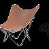 El sillón Butterfly