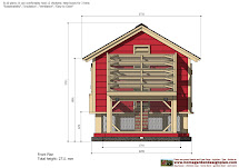 How to Build Chicken Coops Plans
