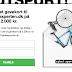 Vind 2.000kr. - Nyhedsbrev - Cykelexperten.dk