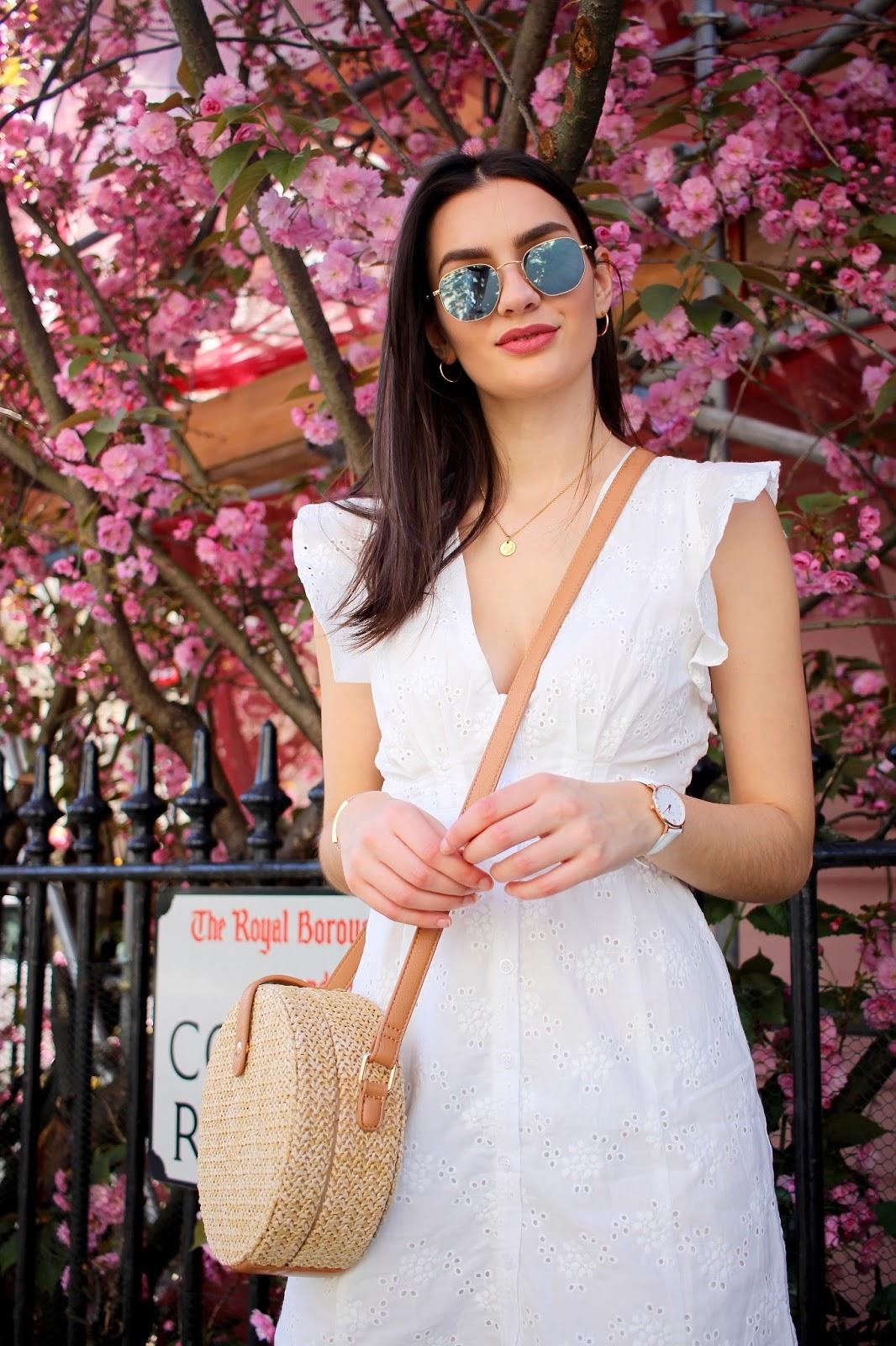 spring style peexo blog