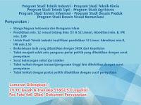 Lowongan Dosen Universitas Muhammadiyah Gresik