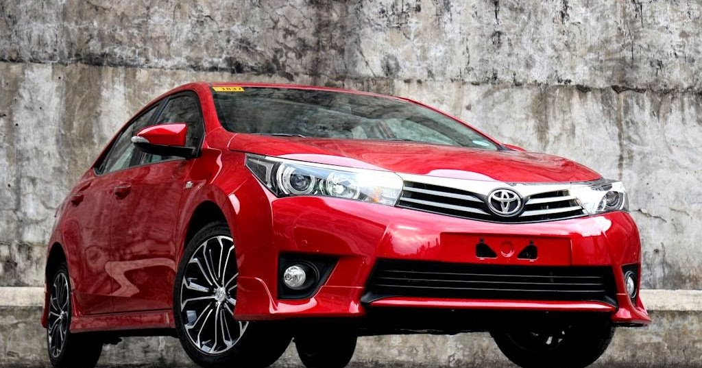 review 2014 toyota corolla altis 2 0 v carguide ph philippine car news car reviews car. Black Bedroom Furniture Sets. Home Design Ideas