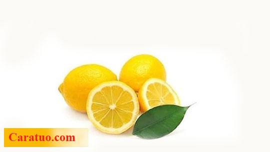 Lemon Sebagai Obat Penghilang Jerawat