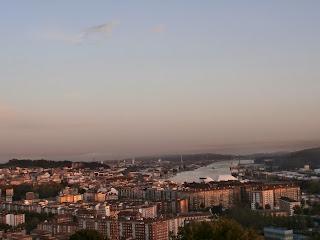 Se dispara la contaminación del aire en Asturias.  b69e2320352