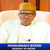 President Buhari Condemns Negative Comments On Social Media As He Speaks To Nigerians In Live Broadcast