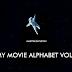 Mettel Ray Movie Alphabet Challenge