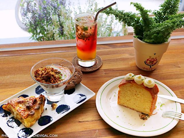 IMG 2792 - 台中西區│Jinjin studio 私宅甜點。隱身中美街的清新甜點店。另有鹹派與咖啡。闆娘還是氣質正妹!