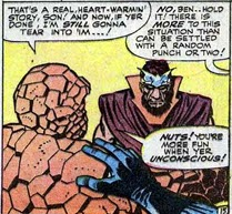 Fantastic Four 44 Lee Kirby