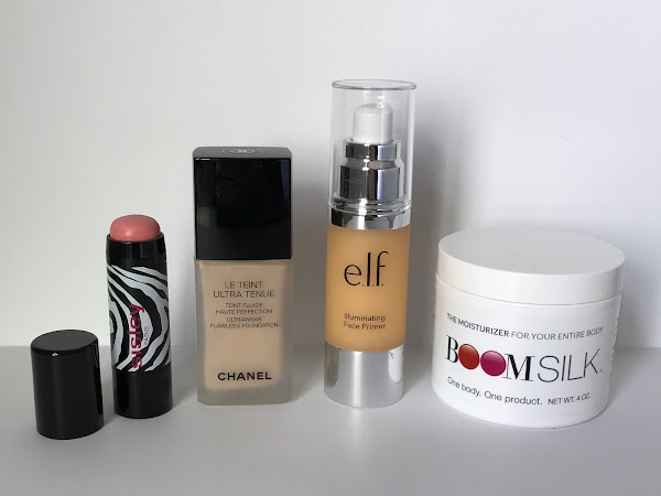 """""""Meh"""" Products I'm Trying To Make Work"""