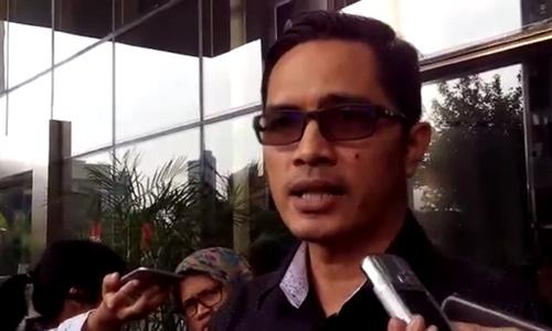 KPK Operasi Tangkap Tangan Bupati Jombang
