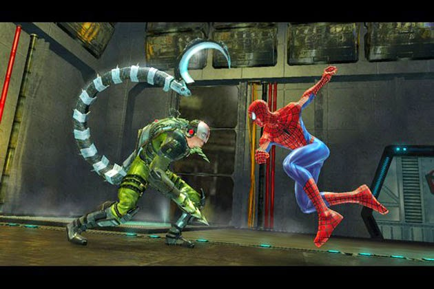 Spiderman 3 full version pc game free download.