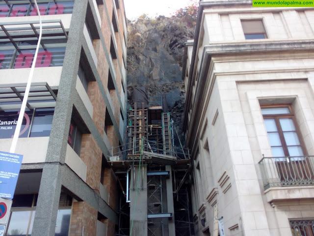 El PP capitalino pide al Grupo de Gobierno que aclare precios, horarios y cómo se gestionará el ascensor urbano