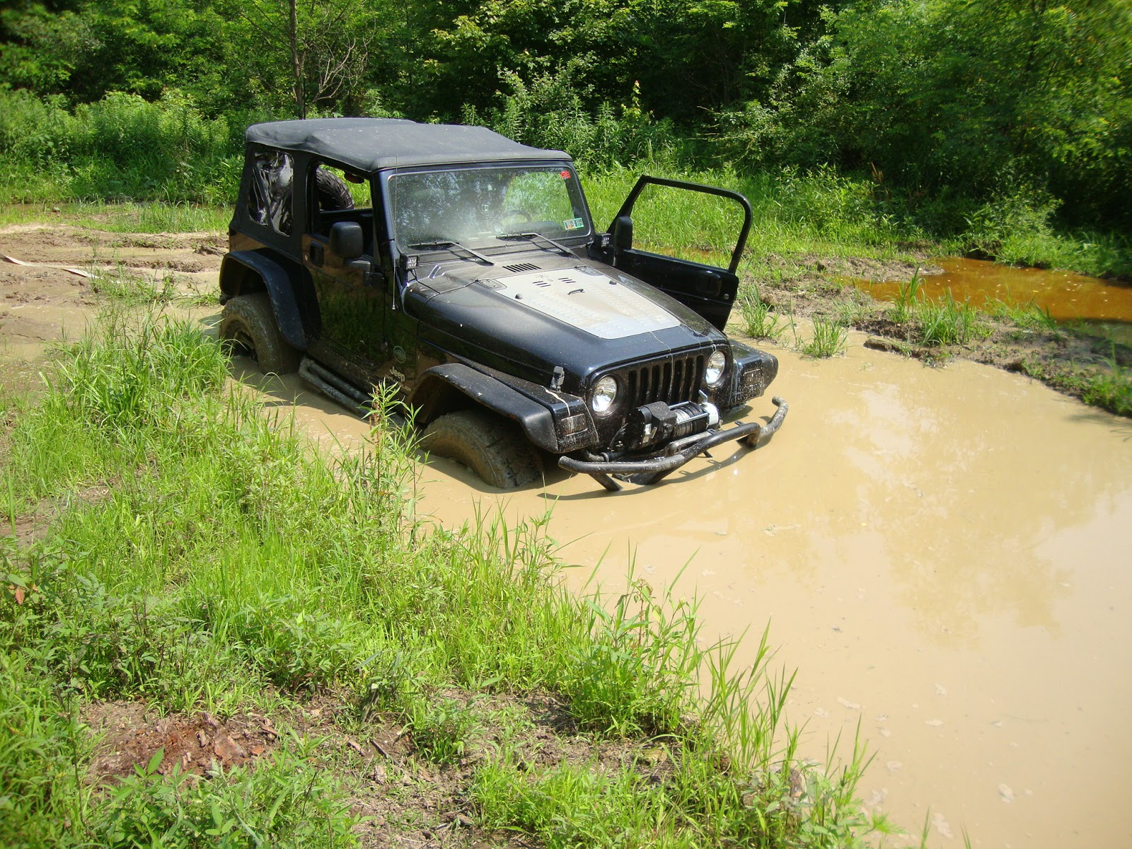 The Best Southington Offroad