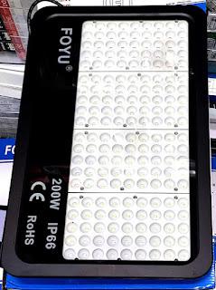 FARO SLIM LED SMD 200W
