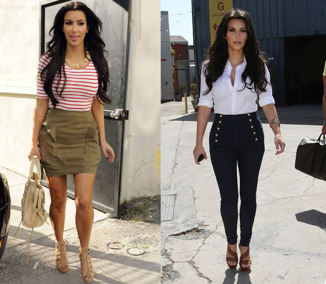 Kim Kardashian Recent Nude Pictures