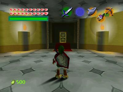 The Legend of Zelda: OoT - Hi-Res Pack Installation Guide 5
