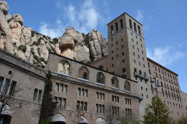 Montserrat amazing