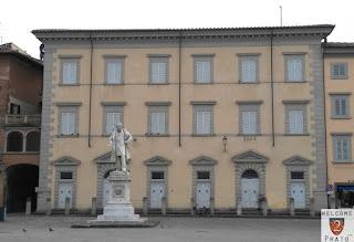 Palazzo - Vestri - Prato