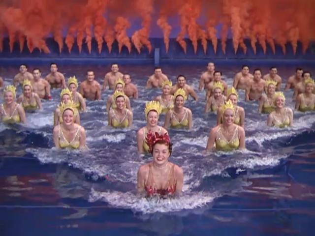 Million Dollar Mermaid movieloversreviews.filminspector.com Esther Williams