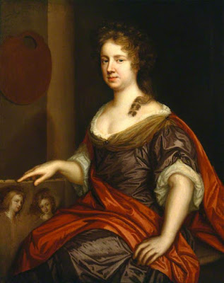 mary-beale-autoportret-1665