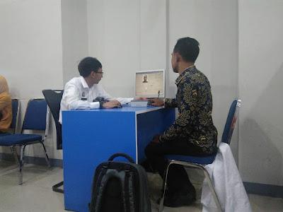 Syarat Membuat Paspor Online Di Bekasi