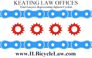 Chicago Illinois bicycle accident attorneys