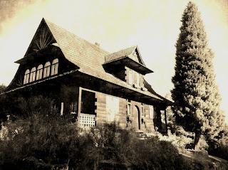 Casa Polonesa, em Nova Prata