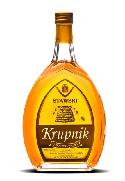 Krupnik