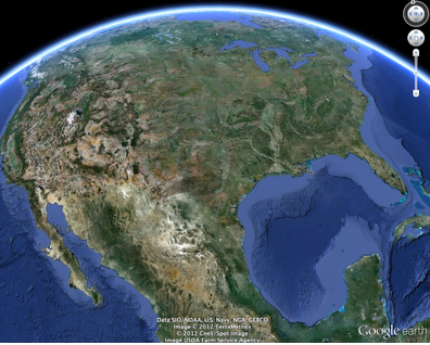 Google Earth 6 2 Great New Features | Educational Technology