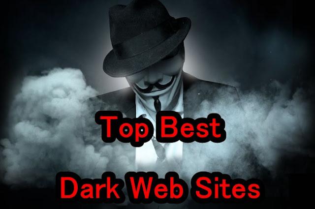 Top Popular 4 Best Markets Dark Web Sites